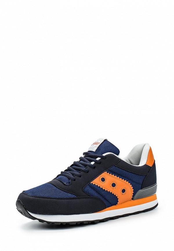 Мужские кроссовки Aidele 9377-: изображение 1