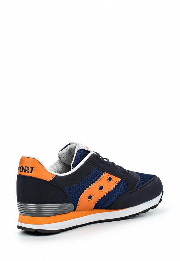 Мужские кроссовки Aidele 9377-: изображение 2