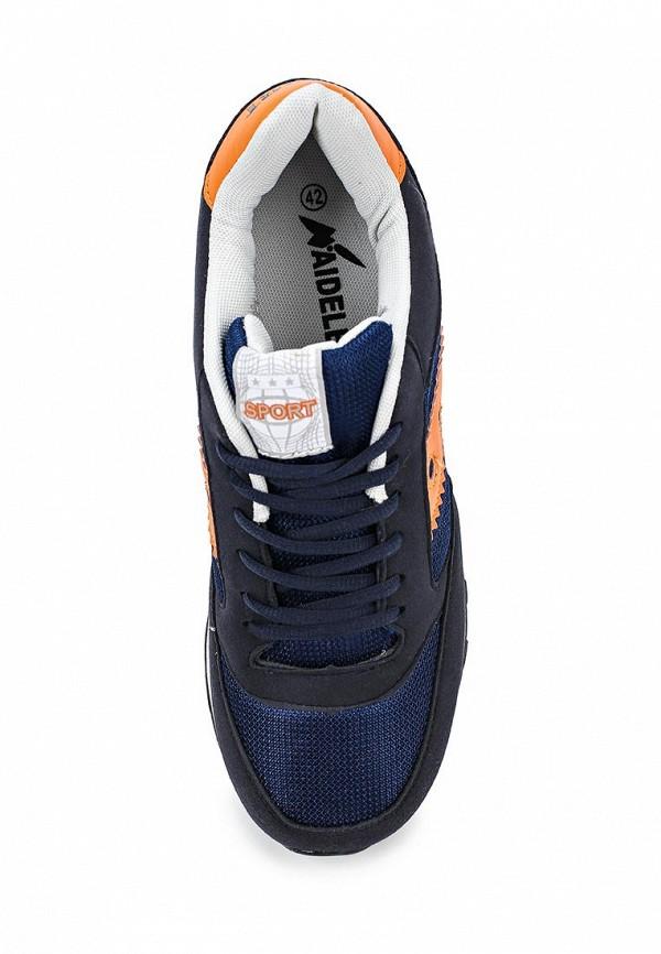 Мужские кроссовки Aidele 9377-: изображение 4