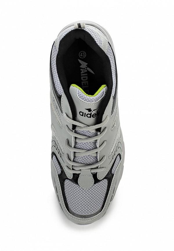 Мужские кроссовки Aidele 9379: изображение 8