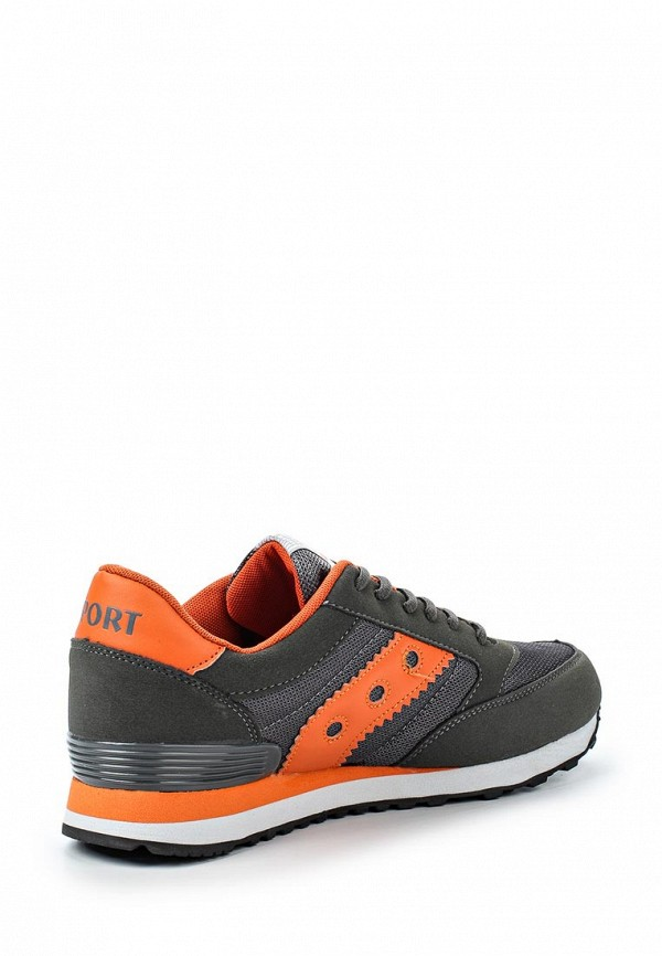 Мужские кроссовки Aidele 9379: изображение 2
