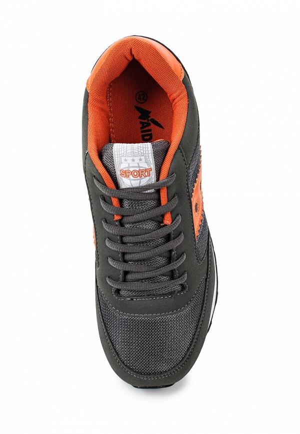 Мужские кроссовки Aidele 9379: изображение 4
