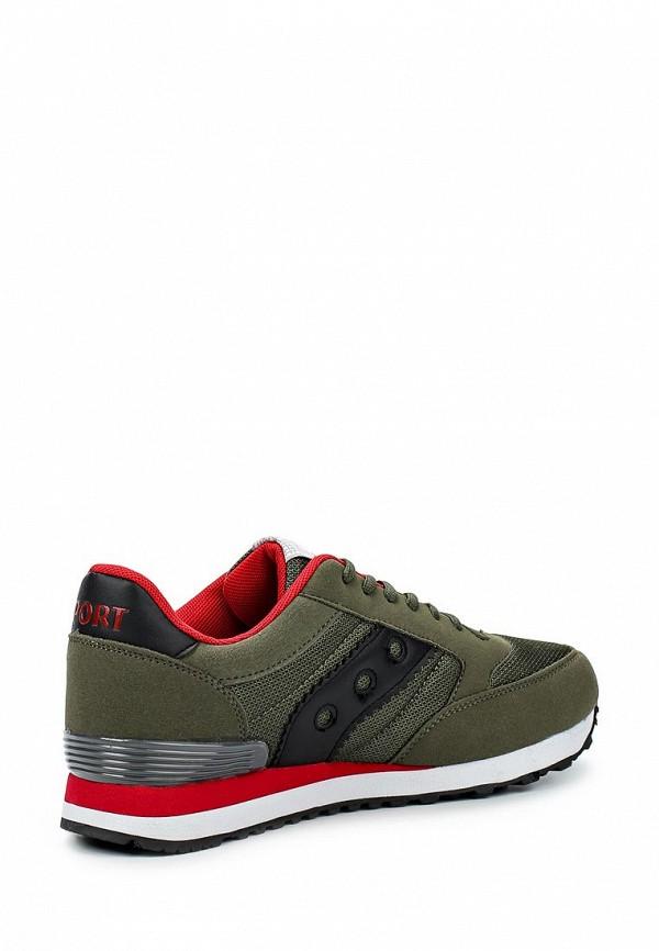 Мужские кроссовки Aidele 9380: изображение 2