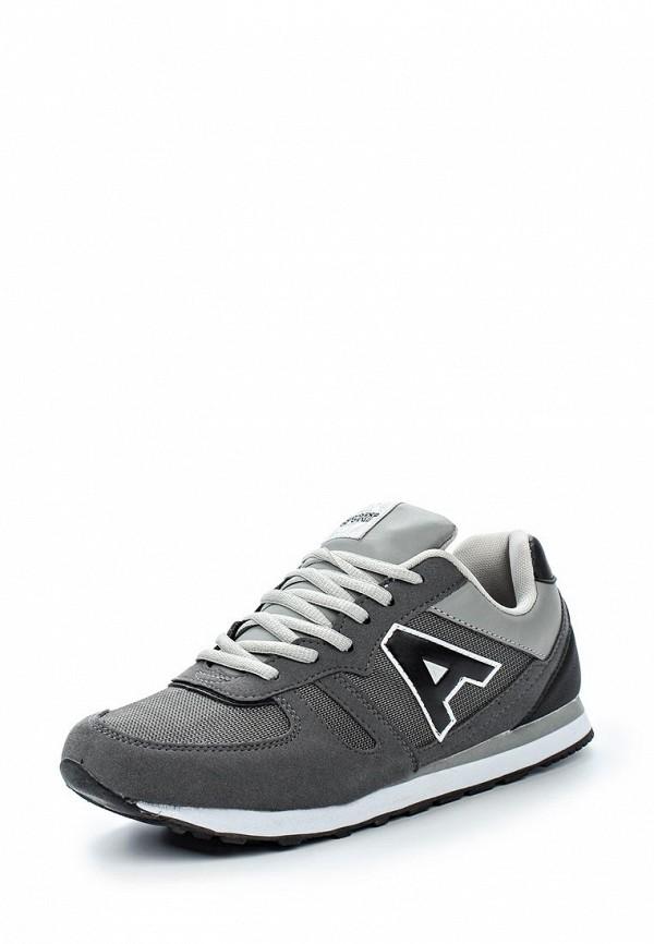 Мужские кроссовки Aidele 9677: изображение 1