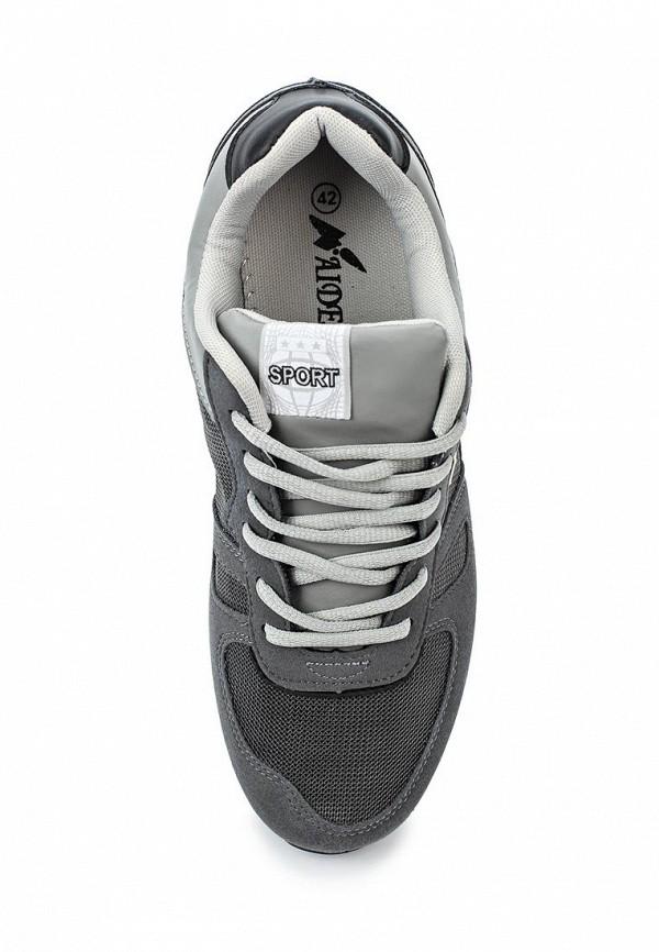 Мужские кроссовки Aidele 9677: изображение 4