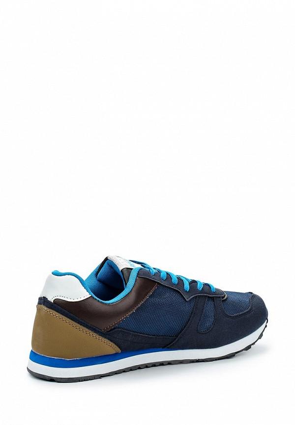 Мужские кроссовки Aidele 9678: изображение 2