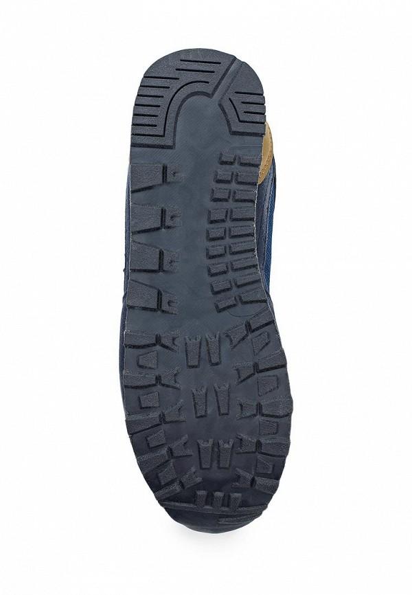 Мужские кроссовки Aidele 9678: изображение 3