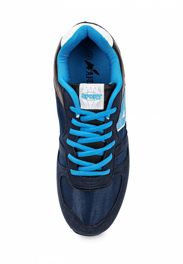 Мужские кроссовки Aidele 9678: изображение 4