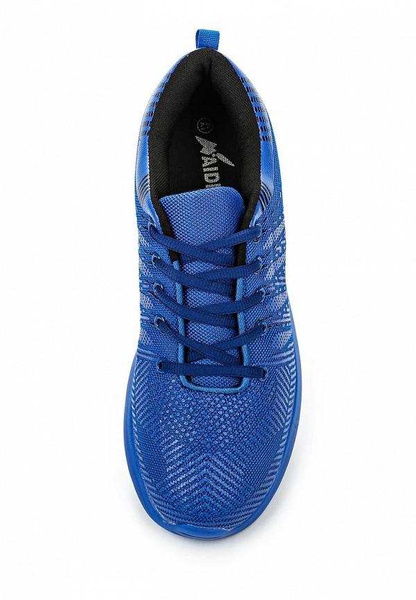 Мужские кроссовки Aidele F25-8607: изображение 4
