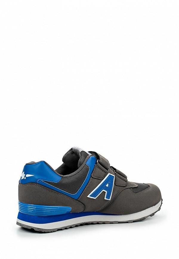 Мужские кроссовки Aidele F31-9329: изображение 2