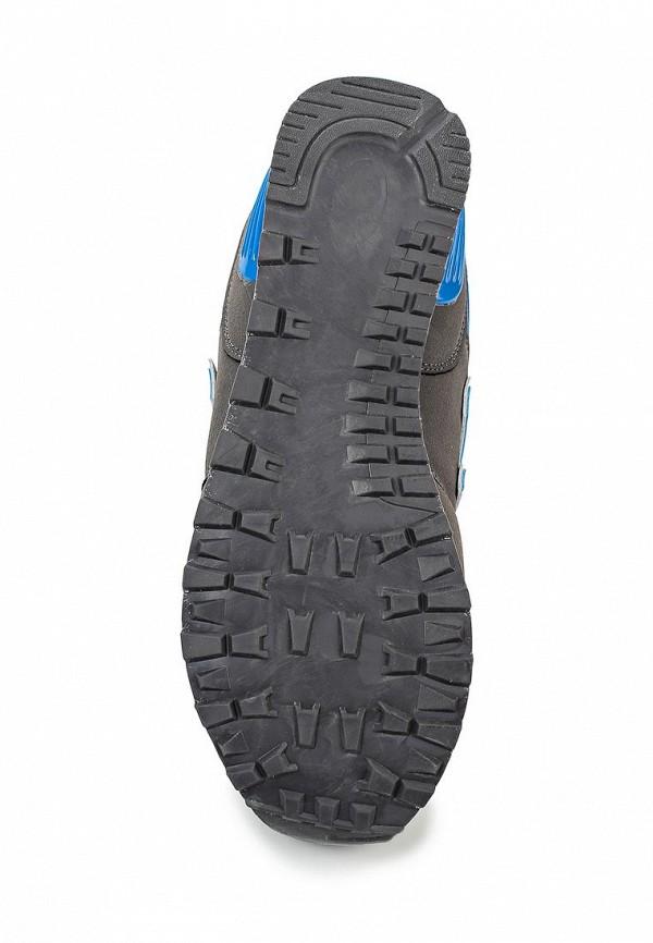 Мужские кроссовки Aidele F31-9329: изображение 3