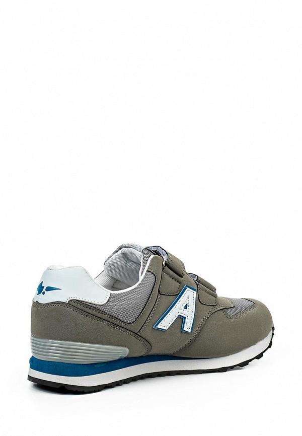 Мужские кроссовки Aidele F31-9332: изображение 2