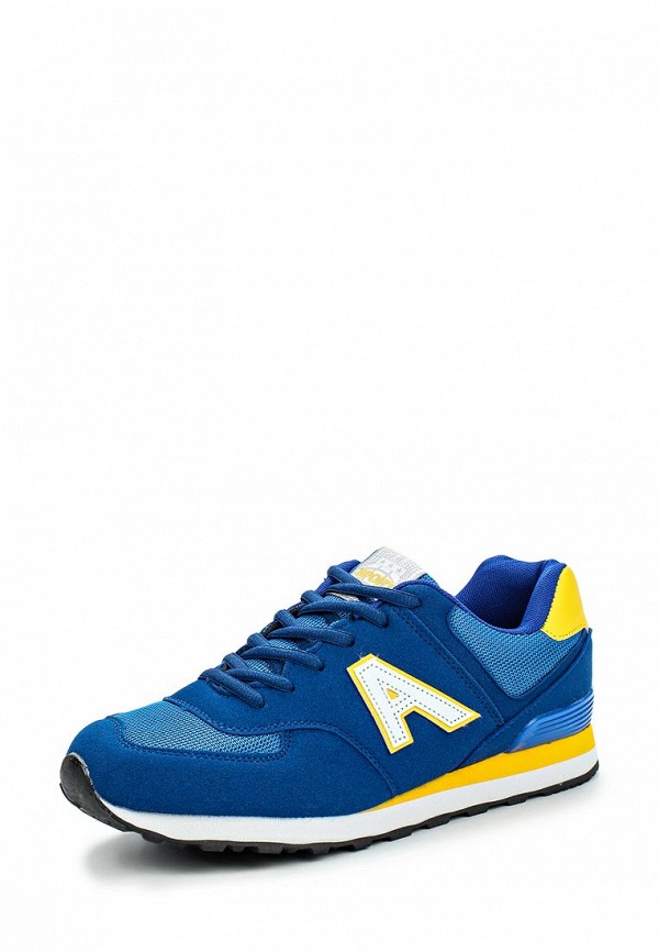 Мужские кроссовки Aidele F31-9349: изображение 1