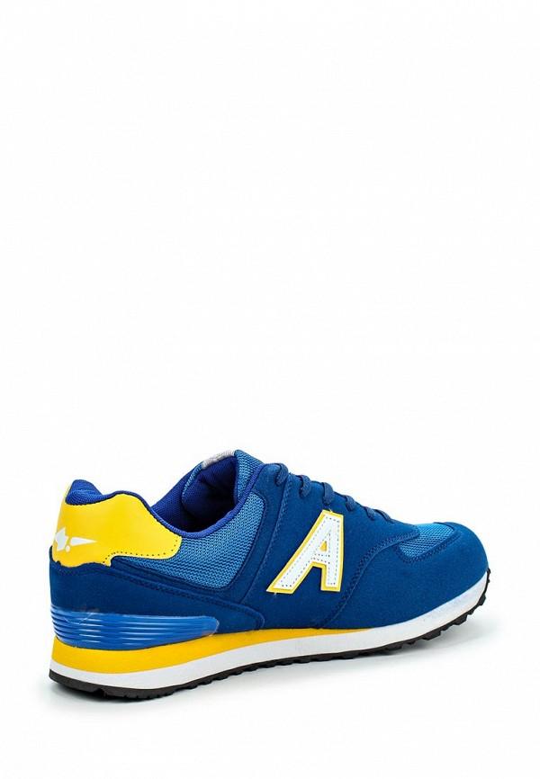 Мужские кроссовки Aidele F31-9349: изображение 2