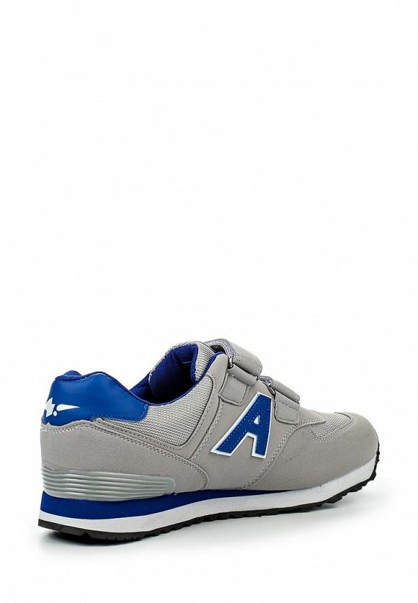 Мужские кроссовки Aidele F31-9362: изображение 2