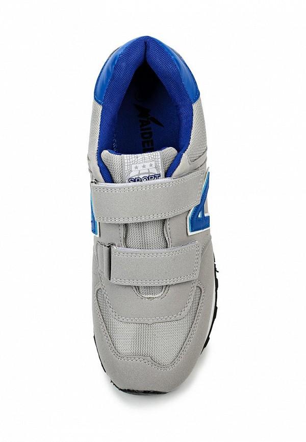 Мужские кроссовки Aidele F31-9362: изображение 4