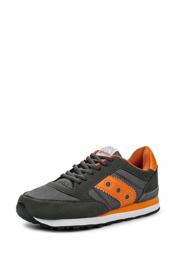 Мужские кроссовки Aidele F31-9379