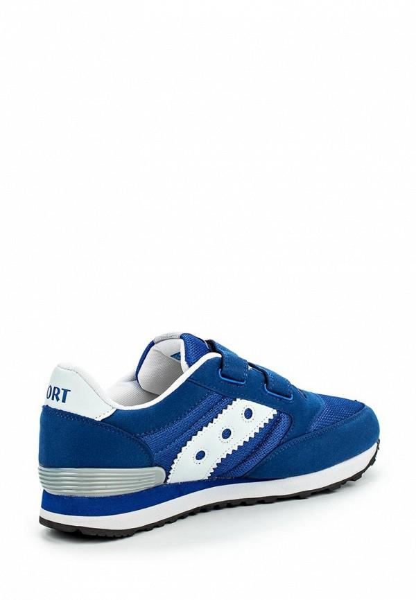 Мужские кроссовки Aidele F31-9382: изображение 2