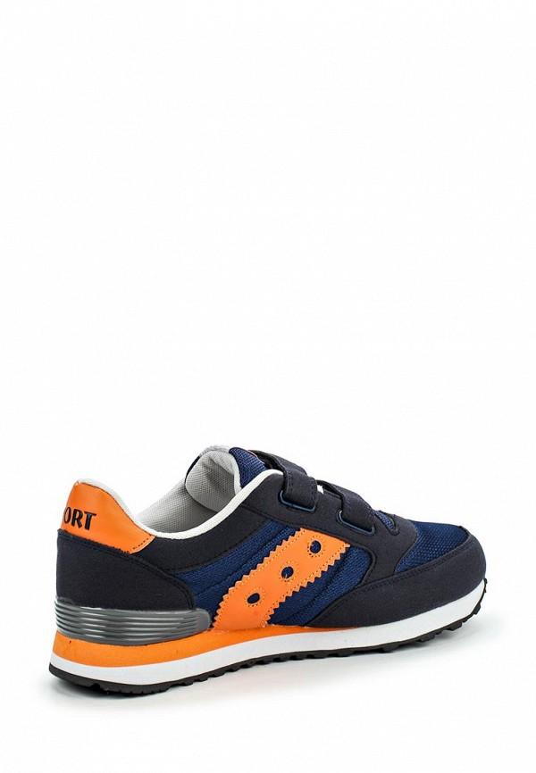 Мужские кроссовки Aidele F31-9384: изображение 2