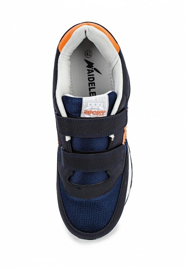 Мужские кроссовки Aidele F31-9384: изображение 4