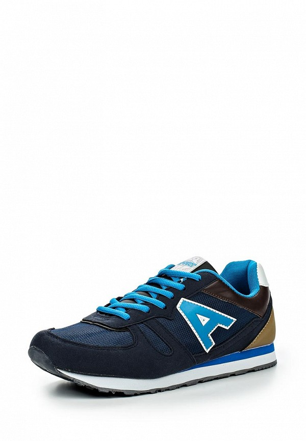 Мужские кроссовки Aidele F31-9678