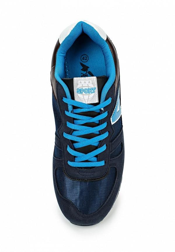 Мужские кроссовки Aidele F31-9678: изображение 4