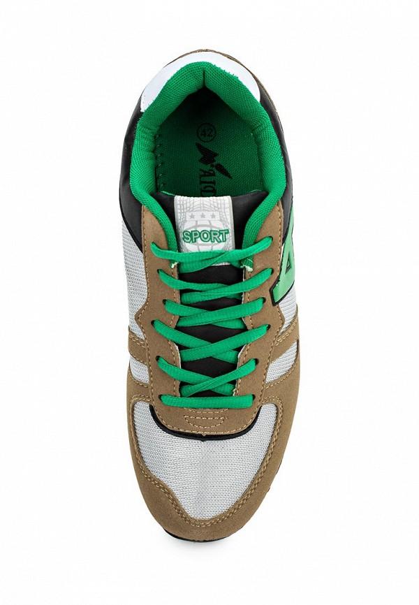 Мужские кроссовки Aidele F31-9680: изображение 4