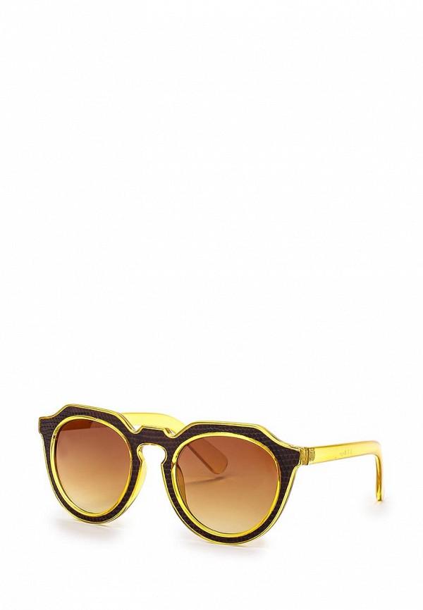 Мужские солнцезащитные очки AJ Morgan (ЭйДжей Морган) 40074 Zipster: изображение 1