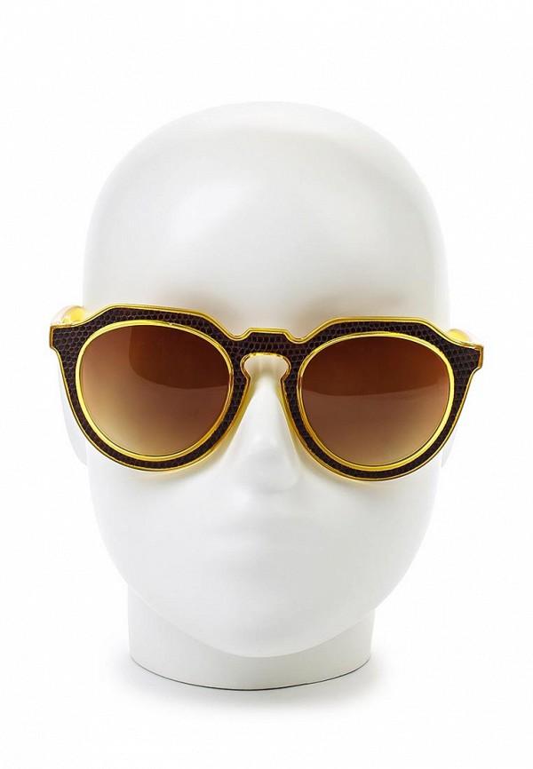 Мужские солнцезащитные очки AJ Morgan (ЭйДжей Морган) 40074 Zipster: изображение 3
