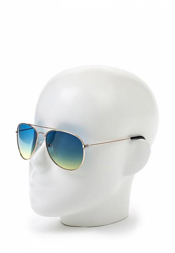 Женские солнцезащитные очки AJ Morgan (ЭйДжей Морган) 59055 Skye: изображение 4