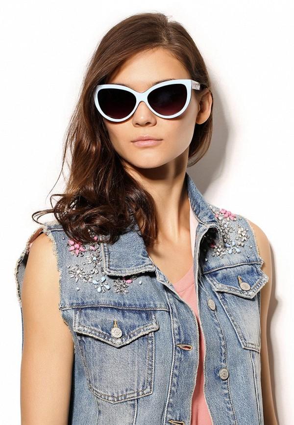 Женские солнцезащитные очки AJ Morgan (ЭйДжей Морган) 59040 Love Story: изображение 2