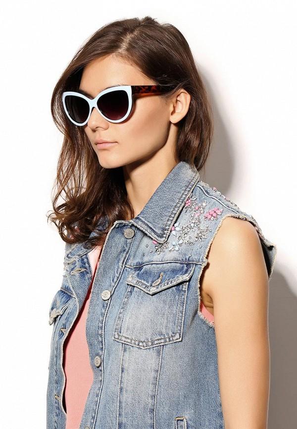 Женские солнцезащитные очки AJ Morgan (ЭйДжей Морган) 59040 Love Story: изображение 3