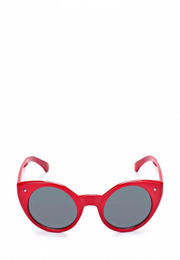 Женские солнцезащитные очки AJ Morgan (ЭйДжей Морган) 88247 Lady Luck: изображение 1