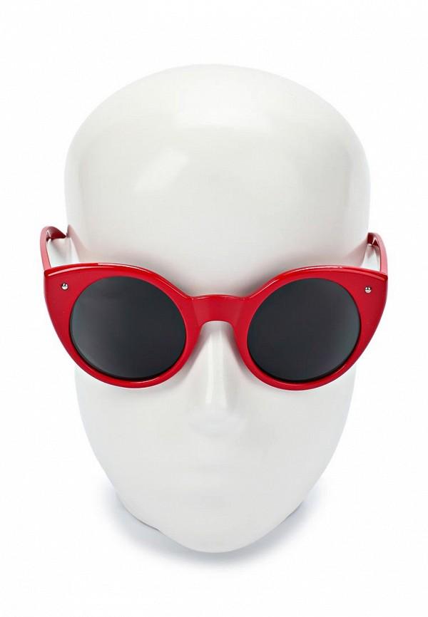 Женские солнцезащитные очки AJ Morgan (ЭйДжей Морган) 88247 Lady Luck: изображение 4