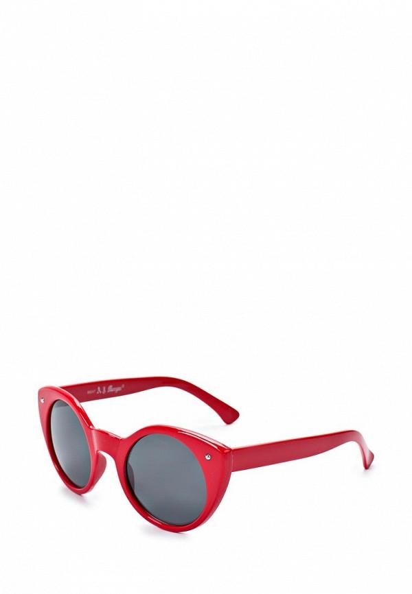 Женские солнцезащитные очки AJ Morgan (ЭйДжей Морган) 88247 Lady Luck: изображение 8