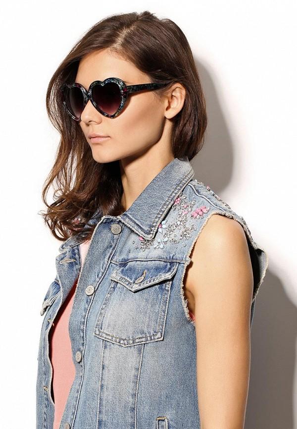 Женские солнцезащитные очки AJ Morgan (ЭйДжей Морган) 88232 Hearthrob: изображение 8