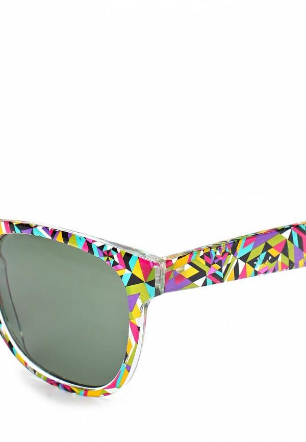 Женские солнцезащитные очки AJ Morgan (ЭйДжей Морган) 88249 Kaleidoscope: изображение 4