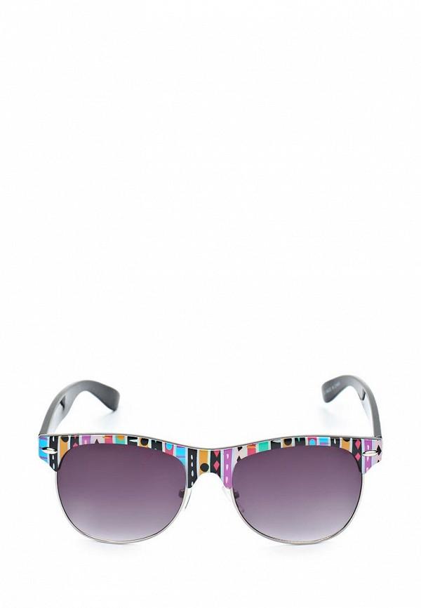 Женские солнцезащитные очки AJ Morgan (ЭйДжей Морган) 59041 Hullabaloo: изображение 1