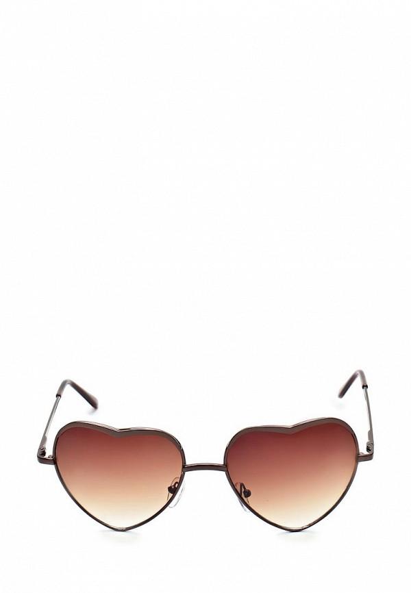 Женские солнцезащитные очки AJ Morgan (ЭйДжей Морган) 88262 Heart of Glass: изображение 1