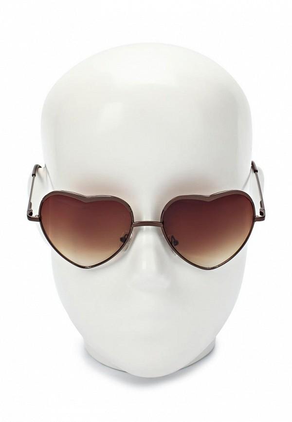 Женские солнцезащитные очки AJ Morgan (ЭйДжей Морган) 88262 Heart of Glass: изображение 5