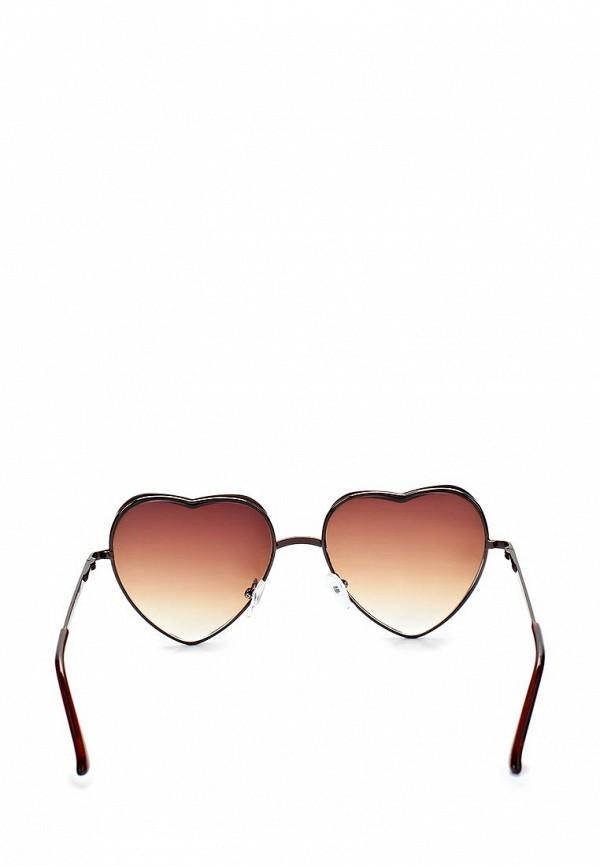 Женские солнцезащитные очки AJ Morgan (ЭйДжей Морган) 88262 Heart of Glass: изображение 7