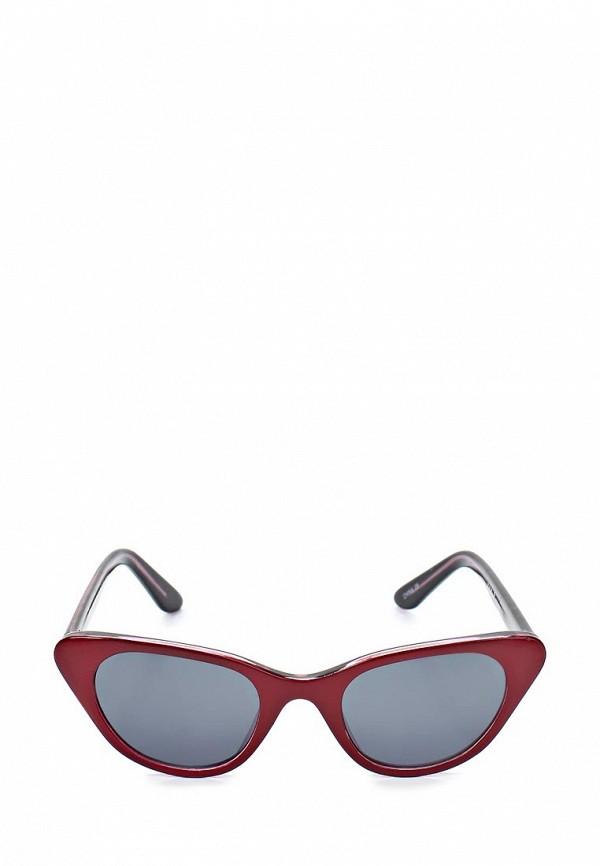 Женские солнцезащитные очки AJ Morgan (ЭйДжей Морган) 62125BLAZE: изображение 1