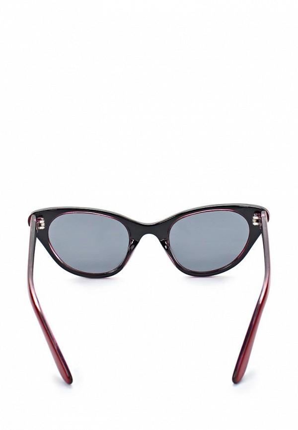 Женские солнцезащитные очки AJ Morgan (ЭйДжей Морган) 62125BLAZE: изображение 4