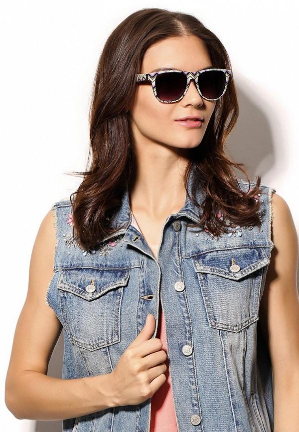 Женские солнцезащитные очки AJ Morgan (ЭйДжей Морган) 88337 Topsy: изображение 2