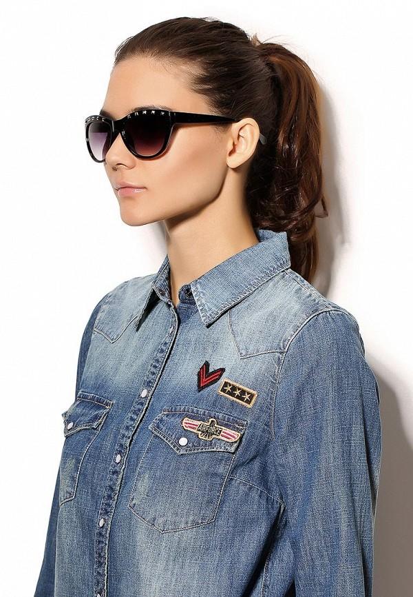 Женские солнцезащитные очки AJ Morgan (ЭйДжей Морган) 88319 Casino: изображение 2