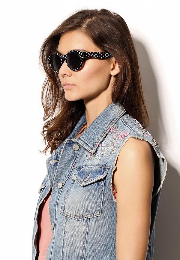 Женские солнцезащитные очки AJ Morgan (ЭйДжей Морган) 88322 Starlet: изображение 5