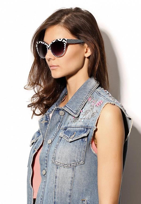 Женские солнцезащитные очки AJ Morgan (ЭйДжей Морган) 59032 Whip It: изображение 3