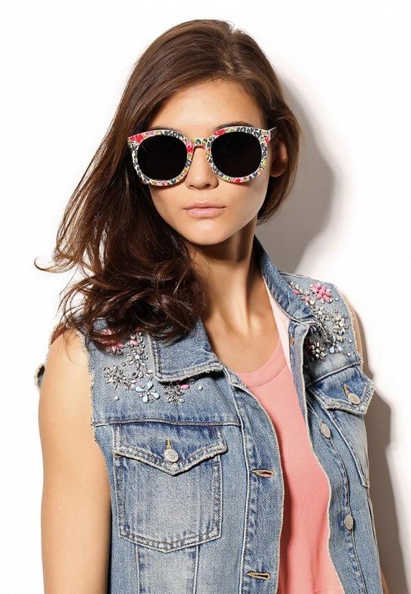 Женские солнцезащитные очки AJ Morgan (ЭйДжей Морган) 59030 Winky Dinky: изображение 2