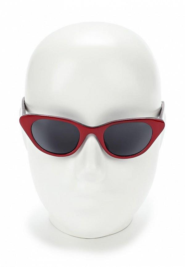 Женские солнцезащитные очки AJ Morgan (ЭйДжей Морган) 62125 Blaze: изображение 3