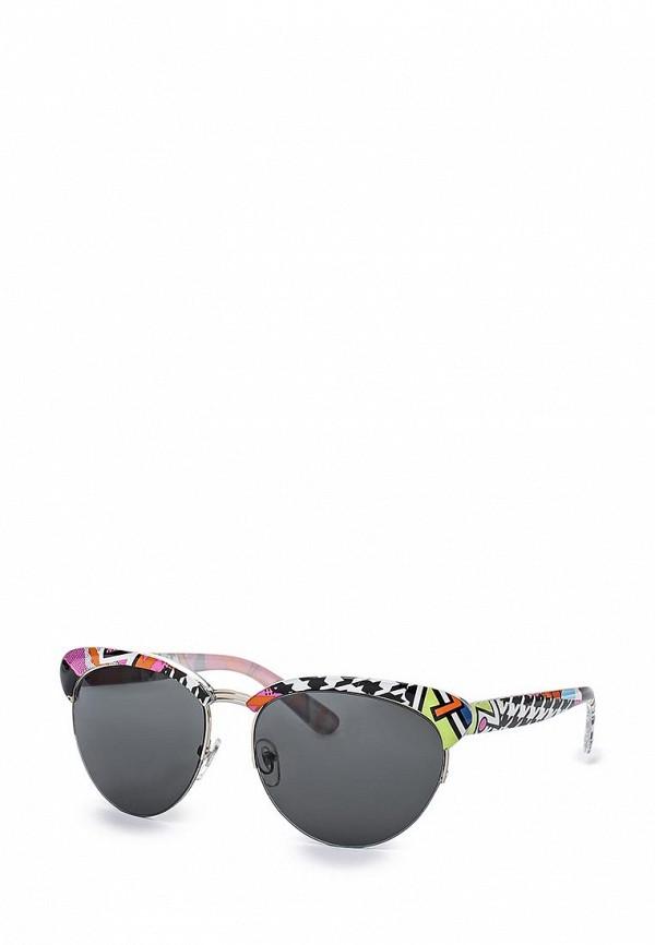 Женские солнцезащитные очки AJ Morgan (ЭйДжей Морган) 88372 Doodle: изображение 1